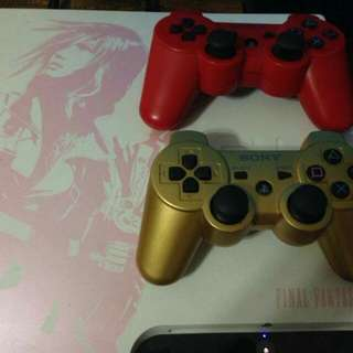 PS3 Final Fantasy Edition