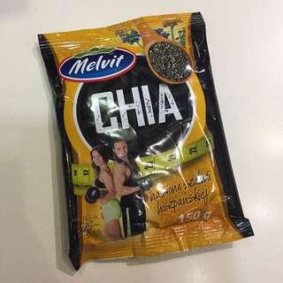 Melvit 奇亞籽 Chia