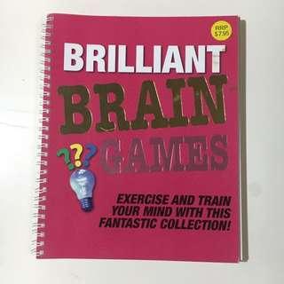 Brilliant Brain Games