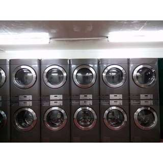 Business Opportunity - Self Service Commercial Laundry