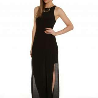 Minkpink maxi ball/formal dress