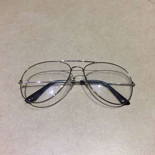 Fake Glassess