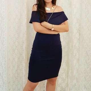 Sabrina Midi Dress