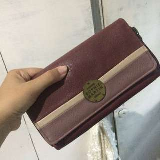 Dompet Shopie/wallets