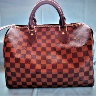 REPRICED!!! Preloved Louis Vuitton