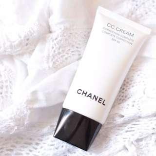 Chanel CC cream spf50 beige 20