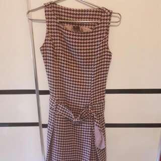 Su  專櫃洋裝