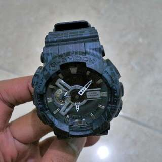 Jam Tangan Casio GSHOCK