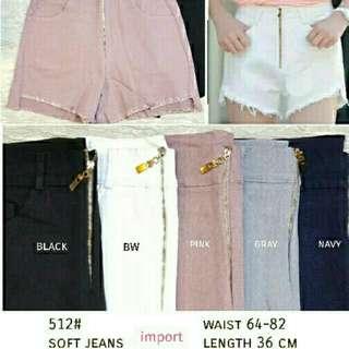 Soft Jeans Import
