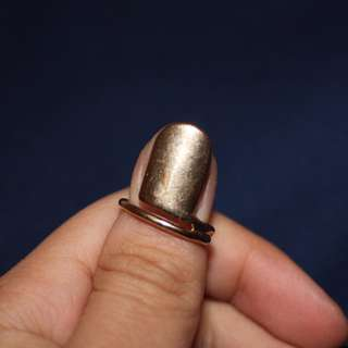🎁 Gold Midi Ring Size S-M