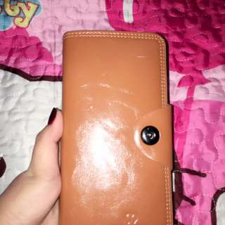 Michaela Long Wallet