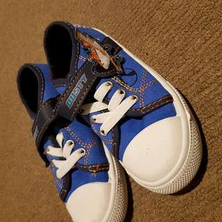 Boys Shoes, Brand New, Size 28