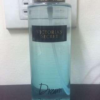 Victoria's Secret Dream Fragrance Mist