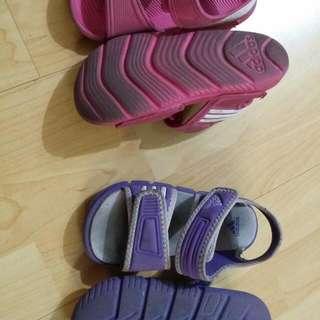 Adidas Kid Sandals