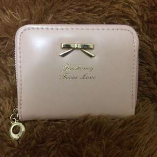 Dompet Mini Jimshoney