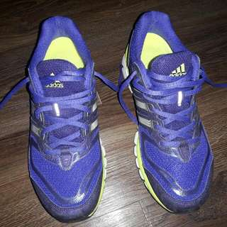 Pre-loved ADIDAS RUnning Shoes
