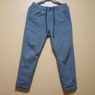 Uniqlo- Cotton Pants
