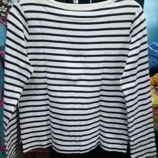 T'shirt Garis2