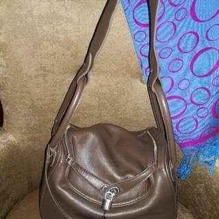 No-brand Brown Bag