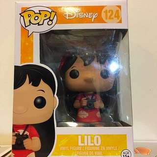 Lilo Funko Pop