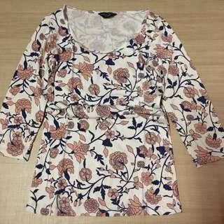 Shirt By Dorothy Perkins