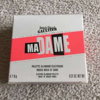 Jean-Paul Gaultier Blush