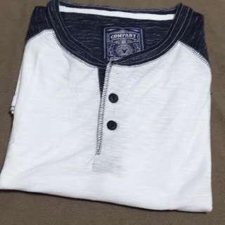 Brand New Round Neck XL Size T Shirt