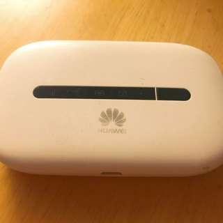 E5330 Huawei Mobile Pocket Wifi
