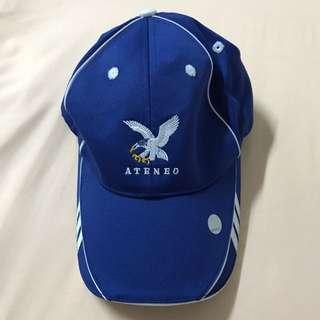 Brand New Authentic Adidas Ateneo Cap!