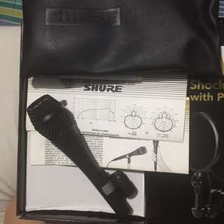 Studio Recording Microphone