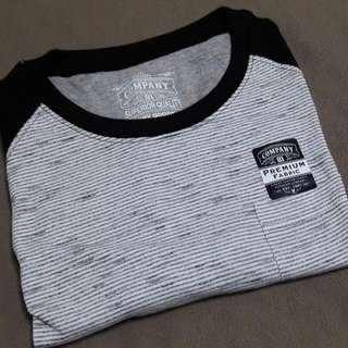 Brand New Round Neck Small Size T Shirt