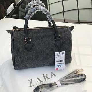 ZARA original Authentic Glitter