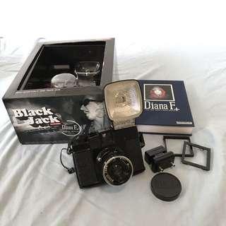Diana F+ Black Jack