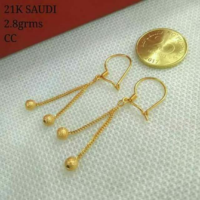 21K Saude Gold