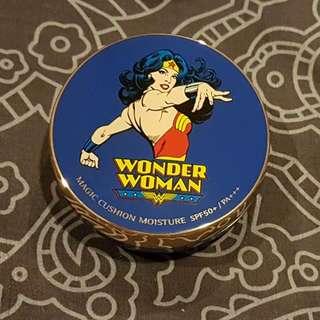 *INSTOCK* Limited Ed Wonder Woman Missha Magic Cushion