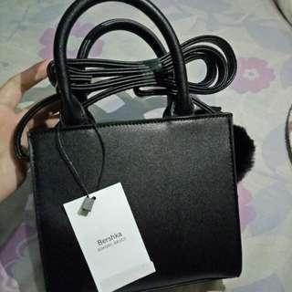 Bershka Sling Bag Original