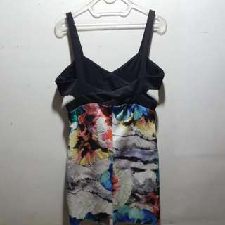 Dress Zara Travaluc