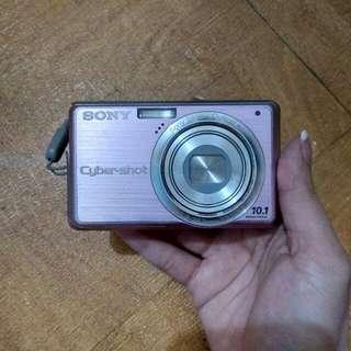 Sony Cyber-shot Digicam