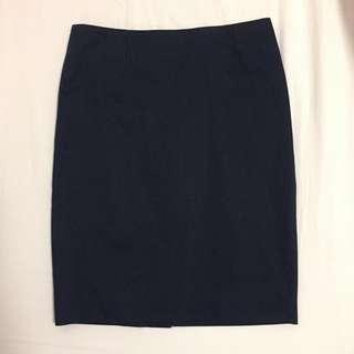Mango Collection Pencil Skirt