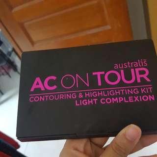 Australis Contouring Kit
