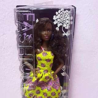Barbie Fashionistas (RESERVED)