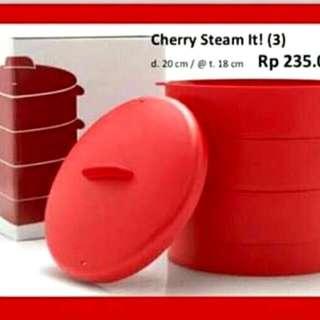 Cherry Steam