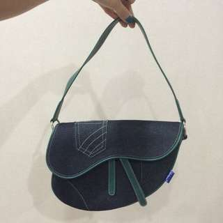 Unique Small Handbag