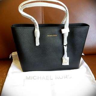 New Michael Kors , Mk Tote Bag
