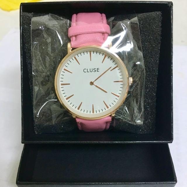 全新女用手錶