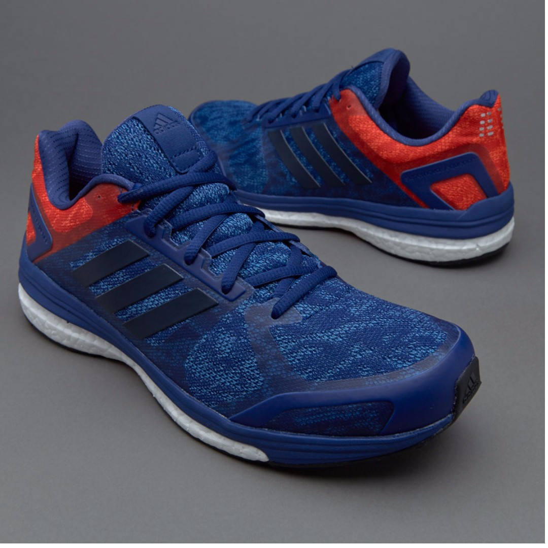 d7024e364fce4 Adidas Supernova Sequence Boost 9 Running Shoes (US 8)
