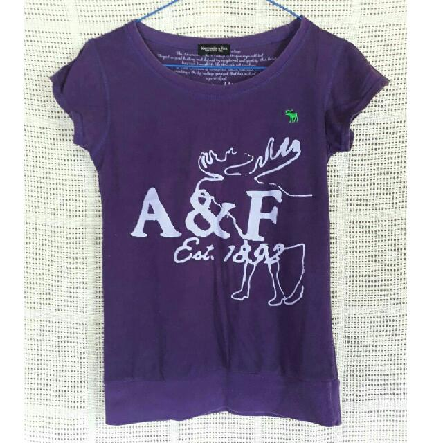 A&F Shirt