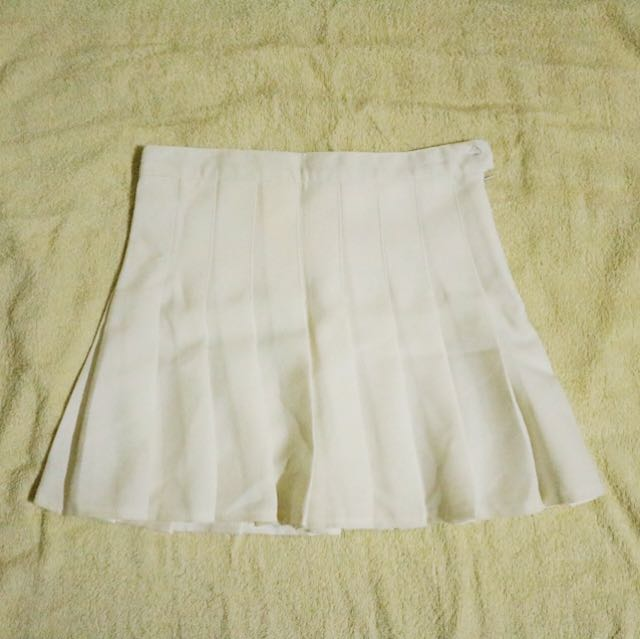 American Apparel Tennis Skirt