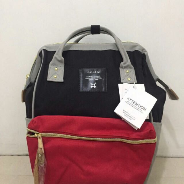 Authentic Anello bags!