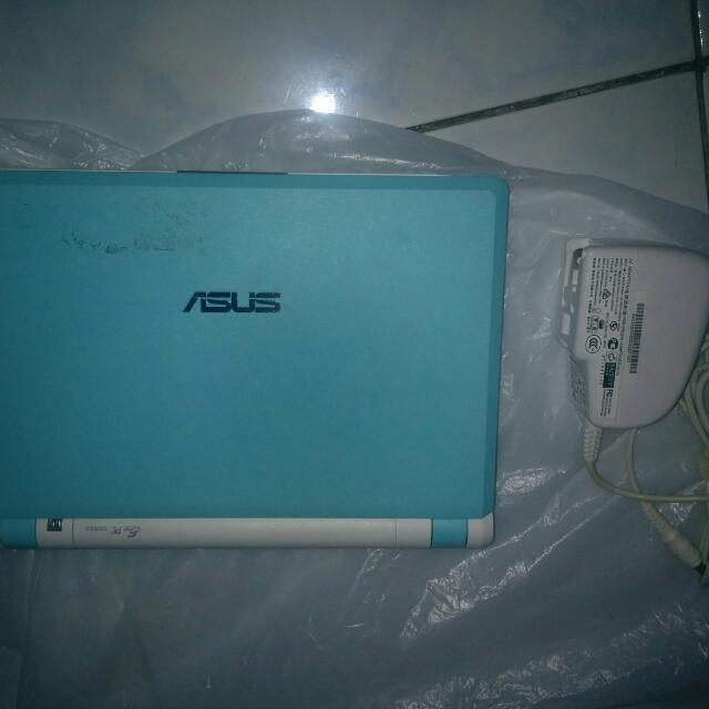 [SALE!] ASUS EEE PC 4G - Light Blue